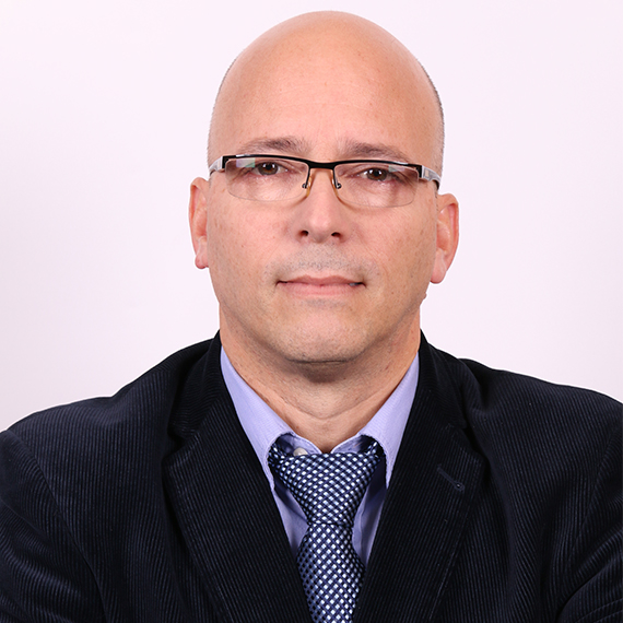 Rodolfo Rodríguez Iglesias
